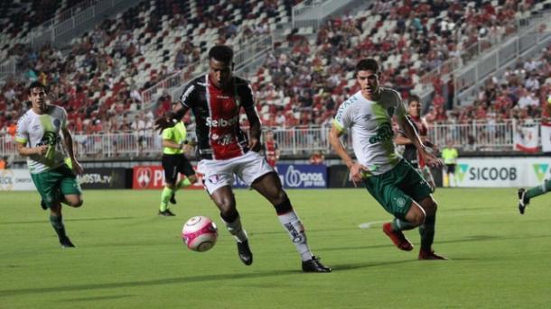 (Foto: Beto Lima / Joinville Esporte Clube)