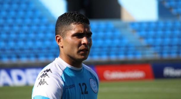 Wilson Altamirano se perfila como posible titular. / Foto: MundoD