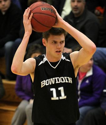Will Hanley started playing in Bowdoin College (NESCAC) | Picture: www.alchetron.com