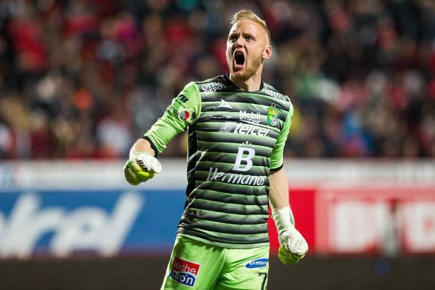 No se suspende el Veracruz-León de la Copa Corona MX
