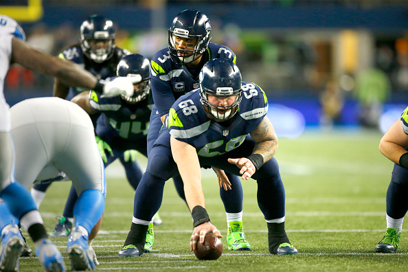 Can the Seattle Seahawks keep up with the high-powered Falcons offense? | Photo: Otto Greule Jr/Getty Images