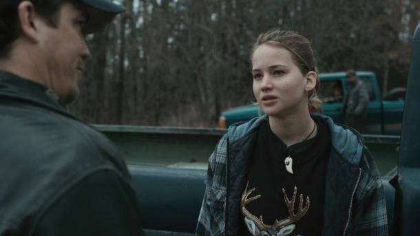 Jennifer Lawrence en Winter's Bone. Foto: ibtimes.com.eu