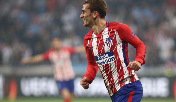 Sitio Oficial Atlético Madrid