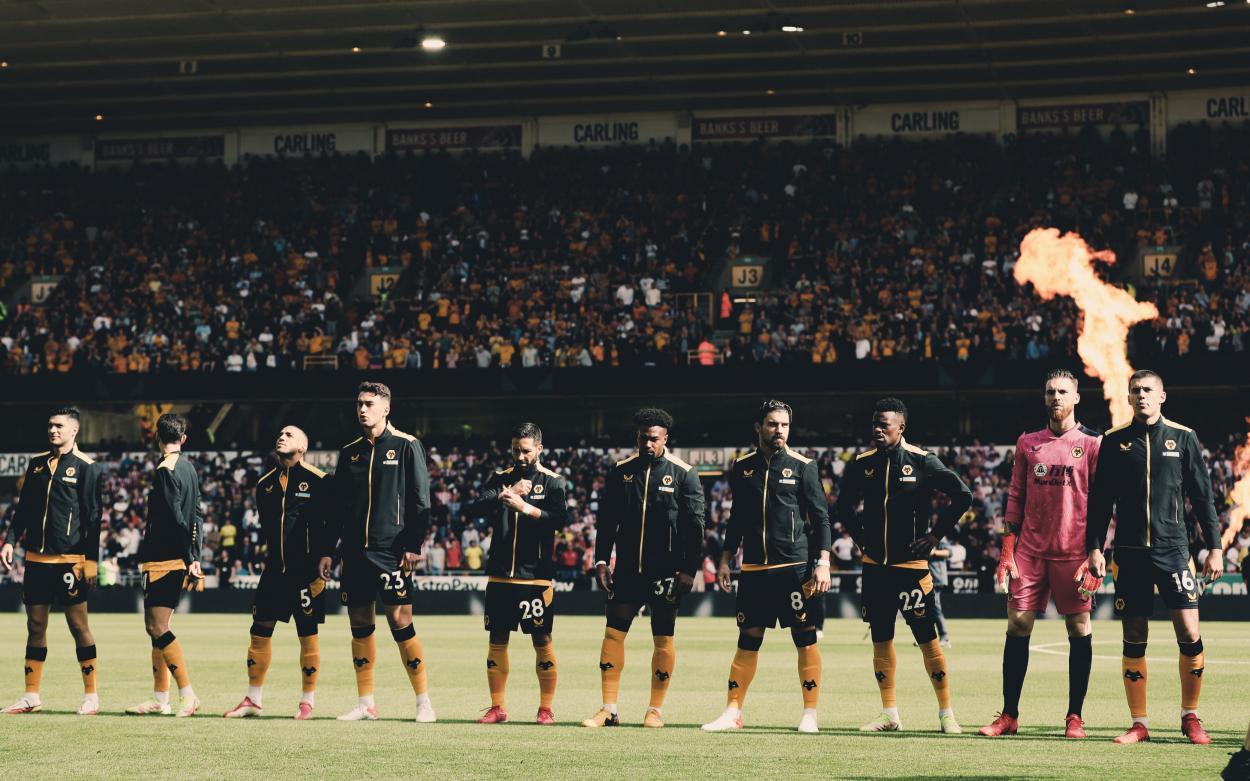 Foto: Wolverhampton Wanderers FC