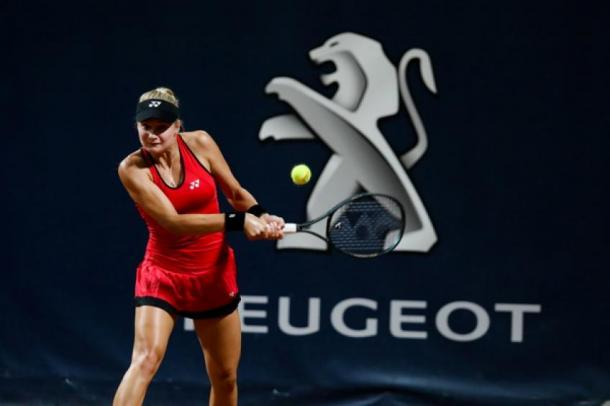 Yastremska is primed for a deep run in Prague/Photo: Tennis World USA