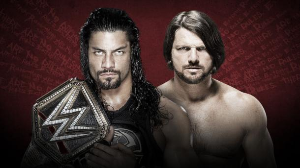 Will we see any returns in the main event? Photo- WWE.com