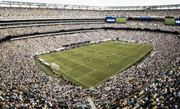 Foto: Latino Sports