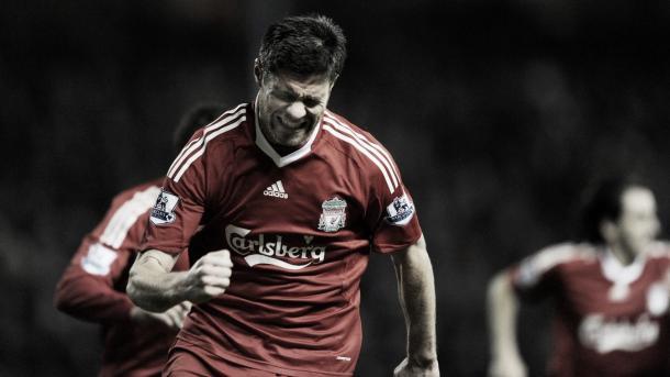 Xabi Alonso./ Foto: Premier League
