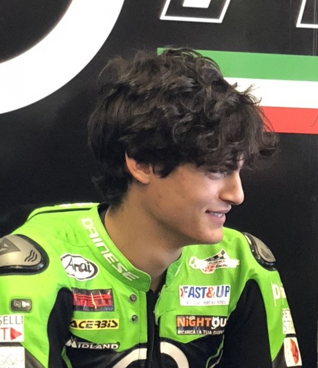 Foto: Team Pedercini Racing