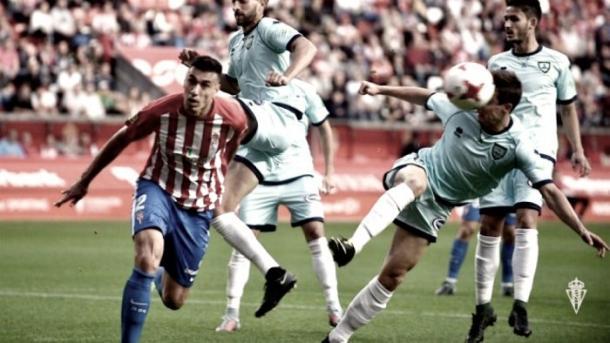 Imagen: Real Sporting de Gijón