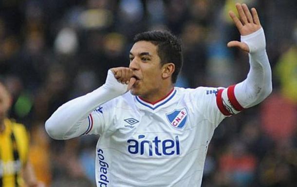 Diego Polenta ya es de los Galaxy