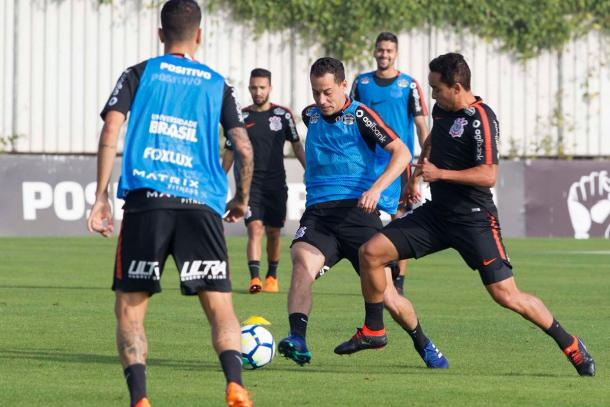 (Divulgação/Sport Clube Corinthians Paulista)