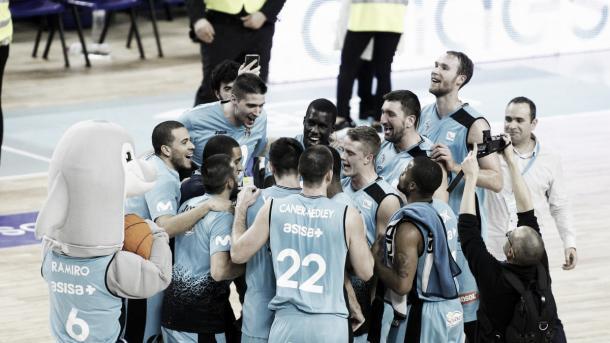 Celebración colegial | ACB Photo