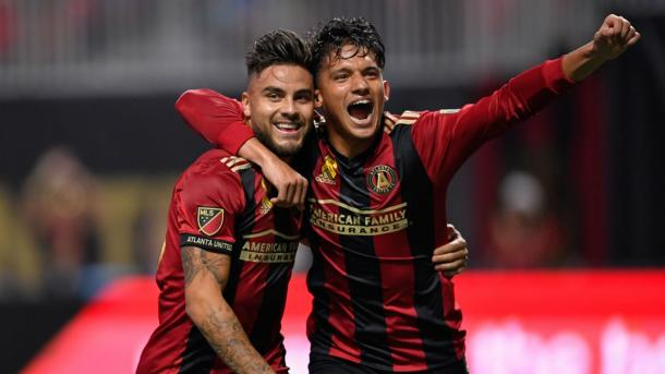 Atlanta United will look to challenge for the title (Photo: Dale Zanine)