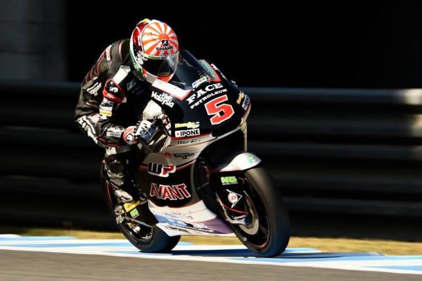 FOTO: Ajo Motorsport