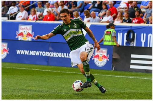 Zarek Valentin had himself a good game   Source: Rich Graessle - Icon Sportswire via Getty Images