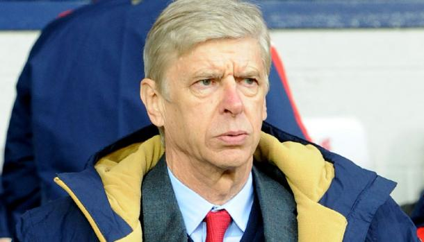 Wenger was criticised on many occasions last season. | Source: daily mail