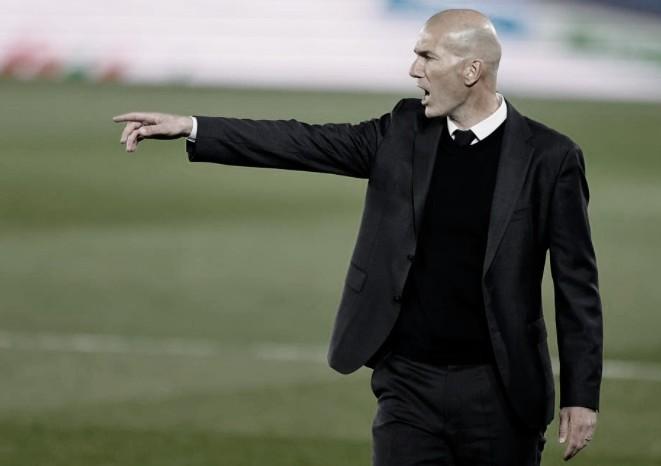 Zidane y toda su experiencia en Europa | Foto: UCL