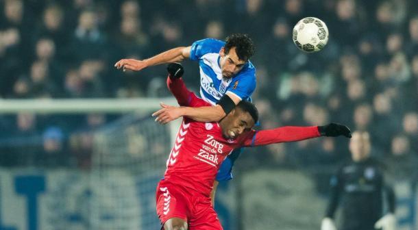 Foto: PEC Zwolle