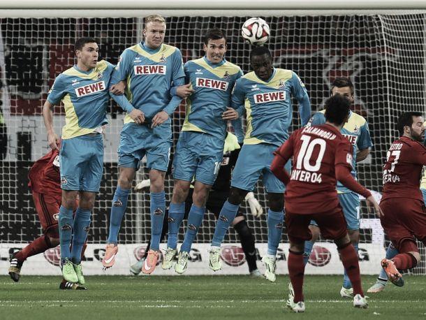Cologne vs Bayer Leverkusen