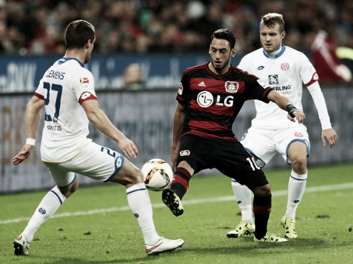 1. FSV Mainz 05 - Bayer Leverkusen Preview: Two sides with sights set on Europe do battle