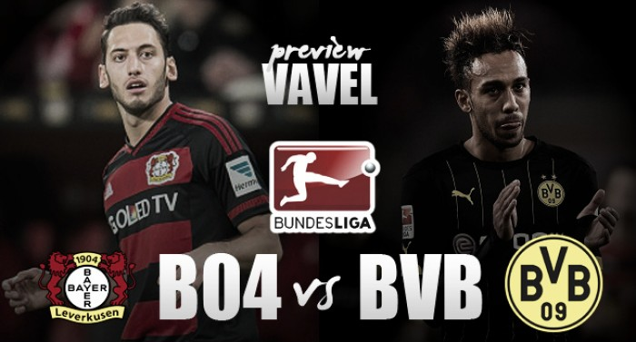 Bayer Leverkusen - Borussia Dortmund Preview: Hosts hunting Champions League berth against brilliant BVB