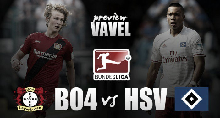 Bayer 04 Leverkusen vs Hamburger SV preview: Both teams hunting for their first win of the season