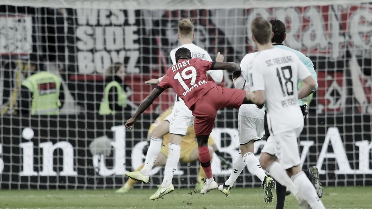 Assistir jogo Freiburg x Bayer Leverkusen hoje AO VIVO pela Bundesliga