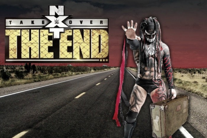 Review: NXT Takeover: The End