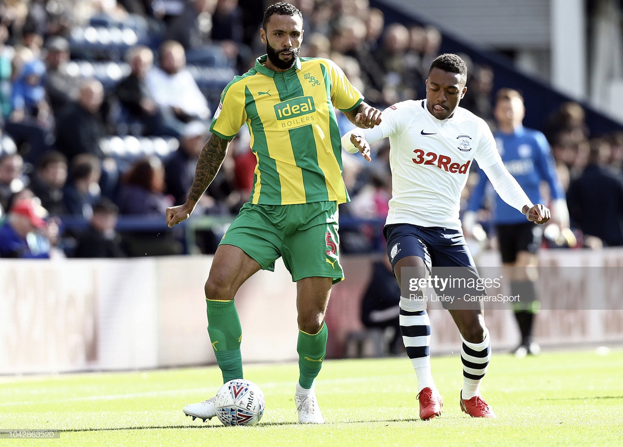 Preston North End vs West Bromwich Albion preview : Baggies bidding for a return to top spot at Deepdale