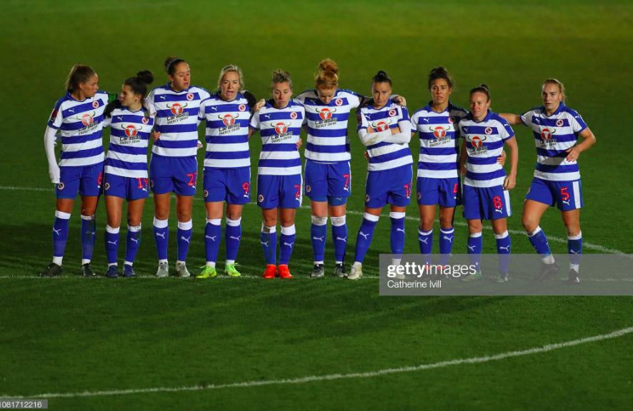 Reading Women season preview: Royals look to break into top four