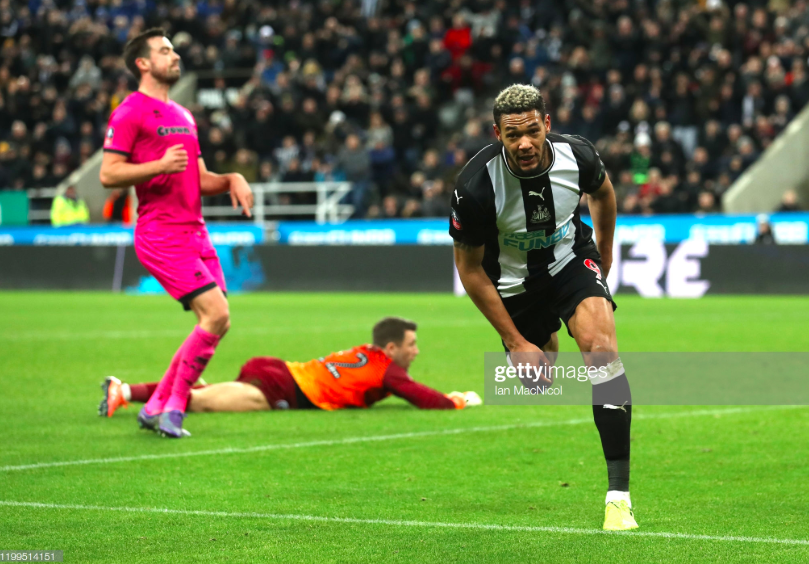 Newcastle United 4-1 Rochdale: Bruce's strong side sweep aside the Dale