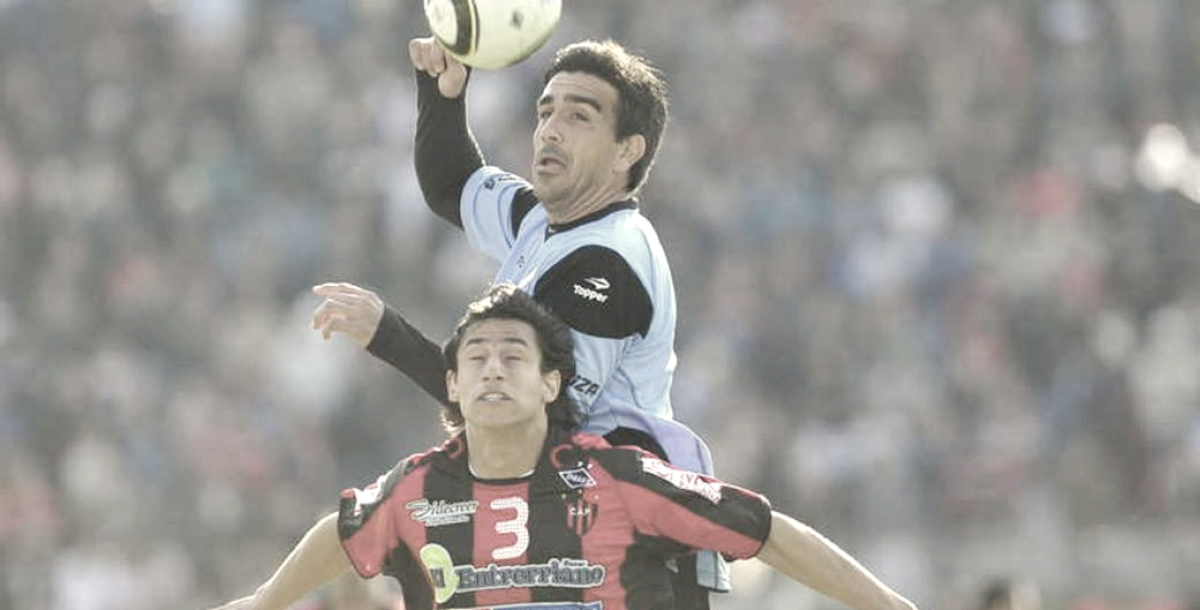 Historial ante Belgrano