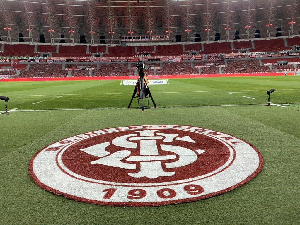 Grandes chances, posse de bola, finalizações... Confira estatísticas do primeiro turno do Brasileirão