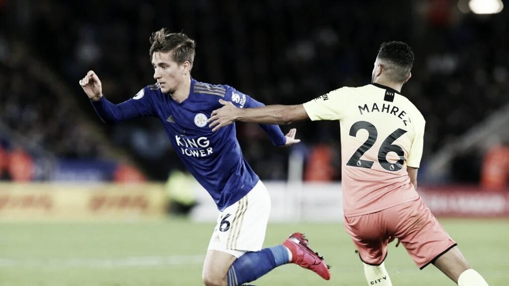 Em busca da segunda vitória seguida, Manchester City recebe Leicester pela Premier League
