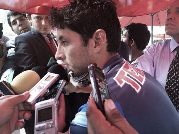 Para Ángel Reyna, la camiseta de Chivas pesa más que la de América