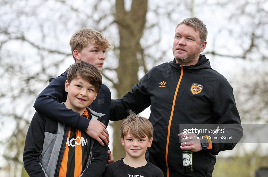 McCann Masterclass: How Hull City's manager turned the club around
