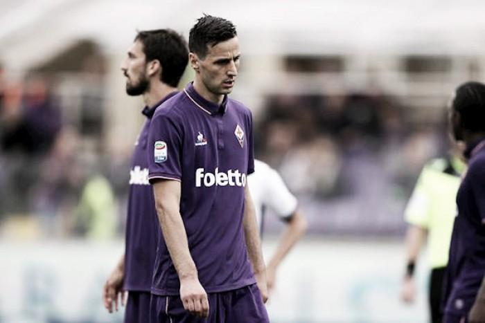 Fiorentina, respinto il ricorso per Kalinic