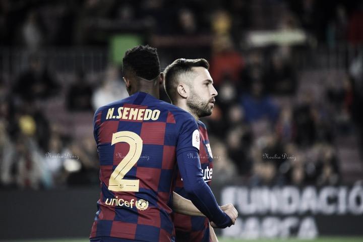 """Previa Real Valladolid CF-FC Barcelona: primera final para """"despejar la x"""" del campeón"""