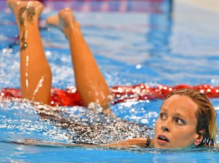 """Nuoto, Federica Pellegrini: """"Sono ancora al top, nel 2016 ho sbagliato solo una gara"""""""
