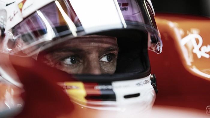 """Vettel: """"Solo nos falta dar el paso final"""""""