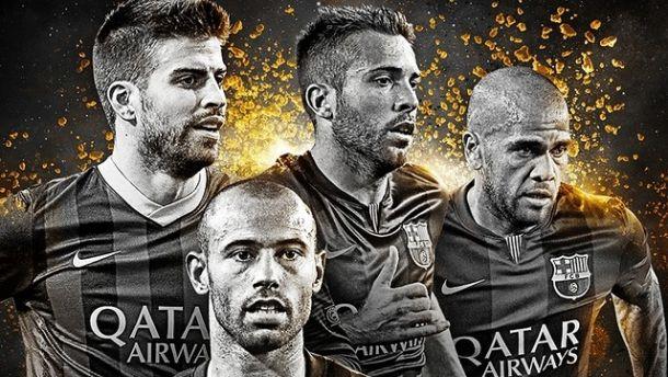 Road to Berlin: la difesa del Barça ai Raggi X