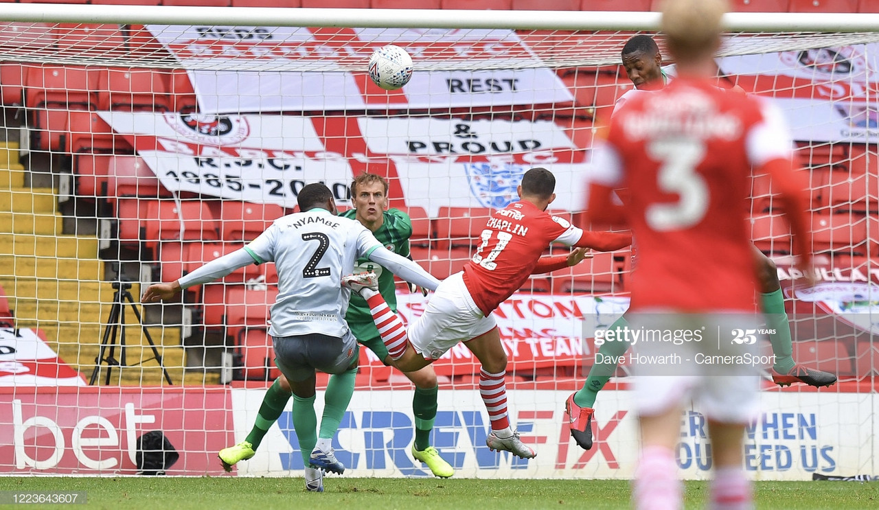 Barnsley 2-0 Blackburn Rovers: Tykes boost survival hopes with shock home victory