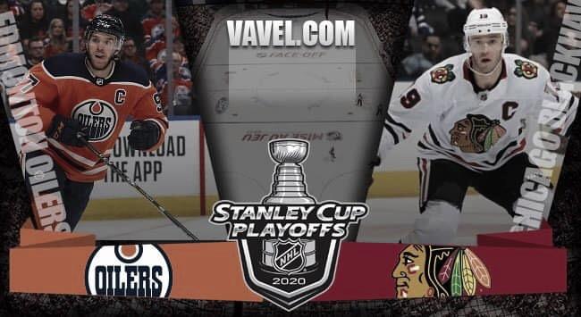 Previa Edmonton Oilers - Chicago Blackhawks: reivindicación contra redención