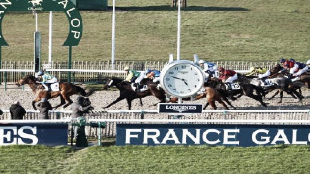 El turf español sigue demostrando su valía en Francia