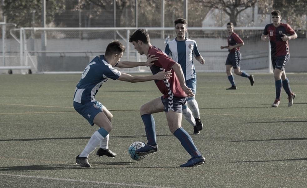 El Real Madrid incorpora a Armand Vallès de cara a las tres próximas campañas