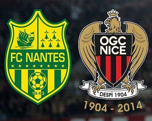 Le FC Nantes veut se relancer face à Nice