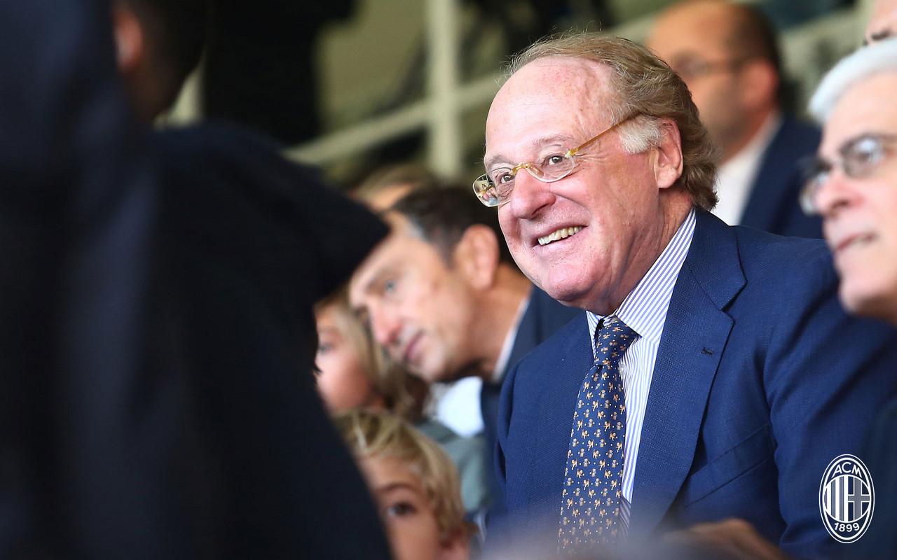 """Milan, senti Scaroni: """"Senza Champions League non sarebbe un dramma"""""""