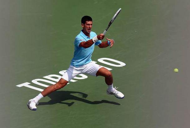 ATP Toronto: fuori Djokovic e Wawrinka, avanti Murray e Dimitrov