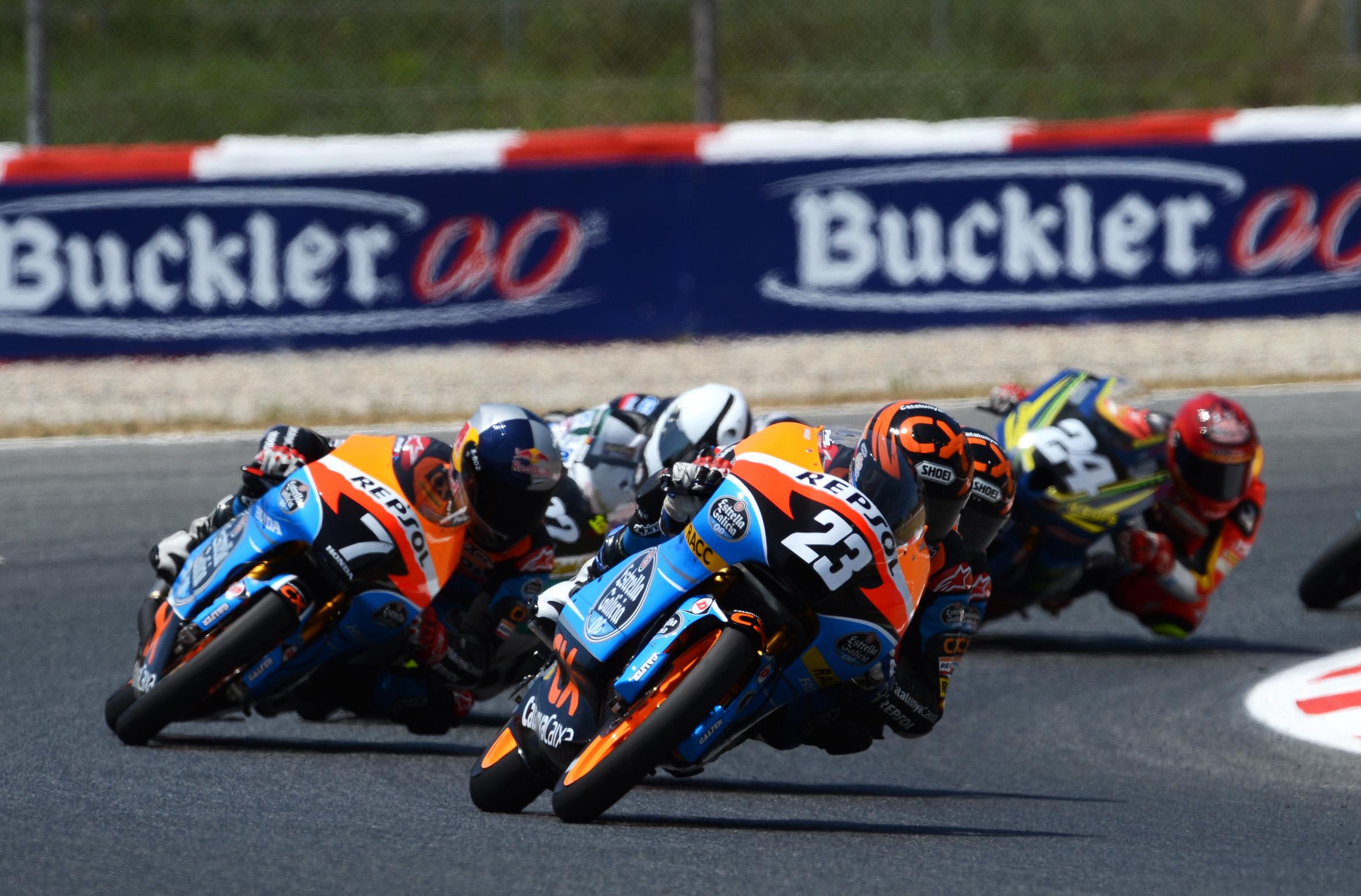 Moto3: Álex Márquez cosecha su segunda pole de la temporada